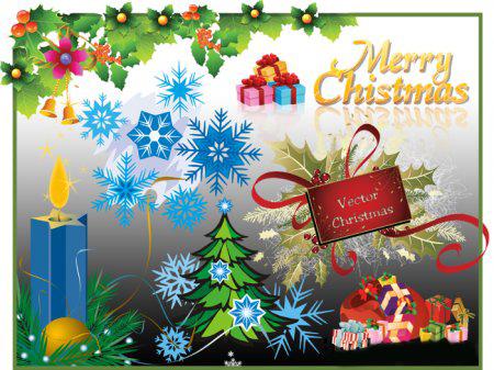 Новогодние рамки. Великолепная новогодняя рамка для фото, сделанная как скрап-набор, позволяет создавать разные оригинальные новогодние и рождественские рамки для фотографий. Порадуйте своих знакомых – создайте креативное оформление для их фотографий. Новогодняя рамка для фото поможет Вам сделать действительно уникальные новогодние рамки.