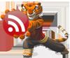 Новогодние RSS к году тигра