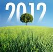 Новогодние картинки 2012 - №162