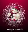 Новогодние картинки 2012 - №163