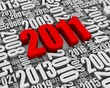 Новогодние картинки 2012 - №168