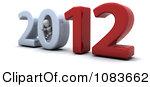 Картинка с надписью 2012 - №79