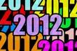 Новогодние картинки 2012 - №1054