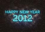 Новогодние картинки 2012 - №1643
