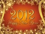 Новогодние картинки 2012 - №1649