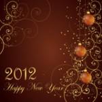 Новогодние картинки 2012 - №1652