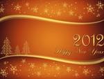 Новогодние картинки 2012 - №1653