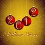 Новогодние картинки 2012 - №1654