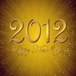 Новогодние картинки 2012 - №1655