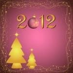 Новогодние картинки 2012 - №1656
