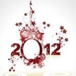 Новый год картинки 2012 - №1673