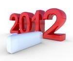 Новый год картинки 2012 - №1678
