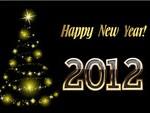 Новогодние картинки 2012 - №1782