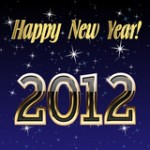 Новогодние картинки 2012 - №1783