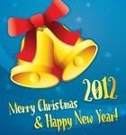 Новогодние картинки 2012 - №1789