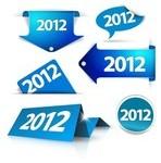 Новый год картинки 2012 - №1814