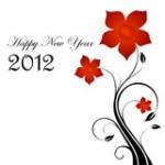 Новый год картинки 2012 - №1816