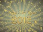 Новый год картинки 2012 - №1818