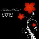 Новый год картинки 2012 - №1820