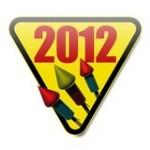 Новый год картинки 2012 - №1950