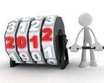 Новый год картинки 2012 - №1952