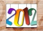 Новый год картинки 2012 - №1953