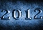 Новый год картинки 2012 - №1955