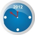 Новый год картинки 2012 - №1957