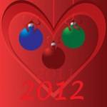 Новый год картинки 2012 - №2094