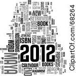 Новый год картинки 2012 - №2104