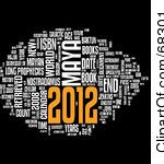 Новый год картинки 2012 - №2105