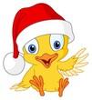 Цыплёнок Цыпа встречает Новый год