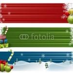 Новогодние баннеры (13)