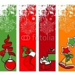 Новогодние баннеры (15)