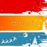 Новогодние баннеры (9)