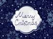 Новогодние и рождественские надписи (11)