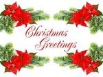 Новогодние и рождественские надписи (24)