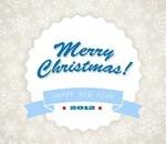 Новогодние и рождественские надписи (28)