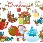 Новогодние символы (1)