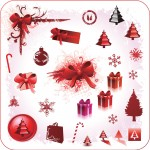 Новогодние символы (2)