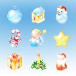 Новогодние символы (3)
