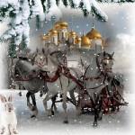Год Лошади - открытки (14)