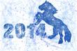 Лошади и надписи 2014 (3)