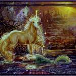 Открытки Лошади (1)