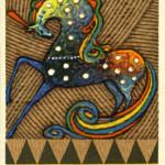 Открытки Лошади (4)