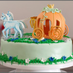 Торт к году Лошади 2014 (5)