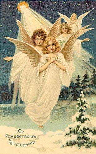 Ангелочки (4)