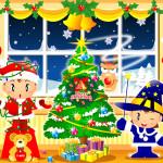 Дети в Новый год (13)