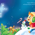 Дети в Новый год (4)