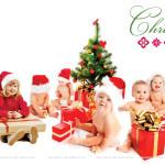 Дети в Новый год (5)